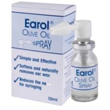 Earol Olive Oil