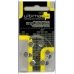 Hearing Aid Batteries U10A | Mercury Free