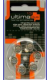 Hearing Aid Batteries U13A | Mercury Free