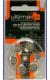 Hearing Aid Batteries U13A | Mercury Free